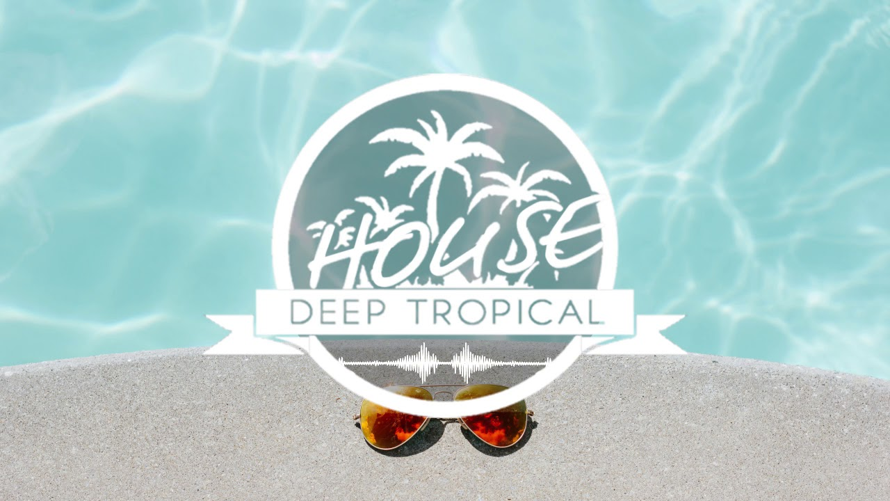 Summer Tropical House Mix (By Glaceo) 2020