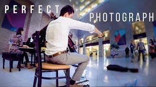 Perfect Photograph | Ed Sheeran (Piano/Cello Mashup) - Eyeglasses