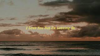 Download Pamungkas - I Love You But I'm Letting Go (Slowed + Reverb)
