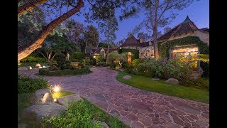 COMING SOON $9,999,888 UNMATCHED LUXURY in this iconic RANCHO SANTA FE estate! thumbnail