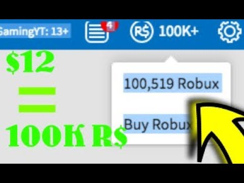 How To Get Tons Of Robux For Cheap Youtube