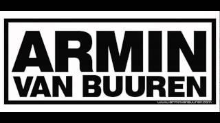 Armin van Buuren - A State of Trance Episode 551
