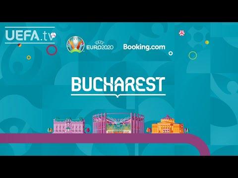 Meet the Host City: Bucharest