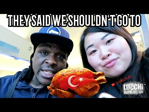 TURKEY VLOG🇹🇷 🍗  🍖🍰  || (They Said We Shouldnt Go to Turkey) 😬😱😰