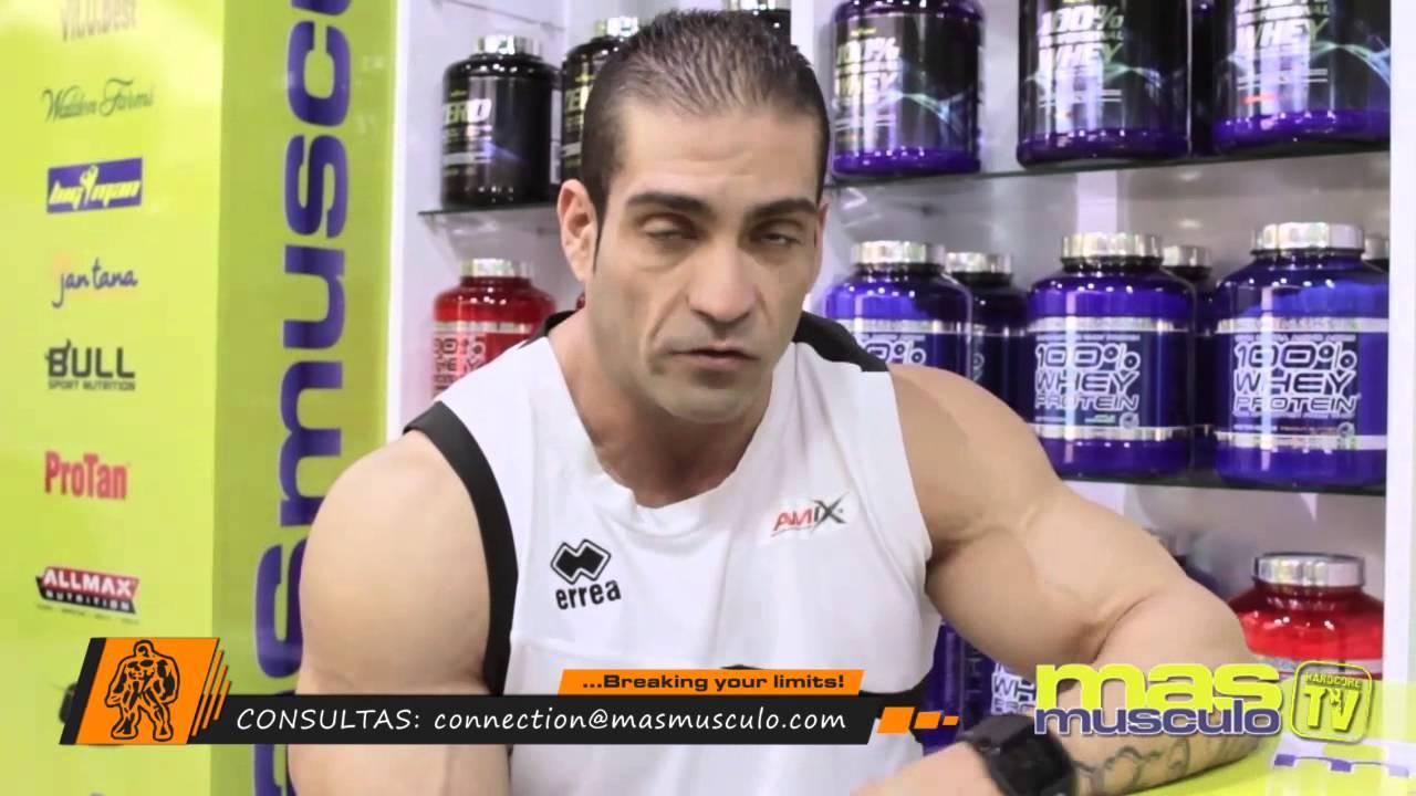¿Qué suplementos tomar con gastritis crónica? - Raúl