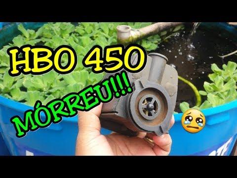 ● Bomba HBO MORREU...improvisando a Orca 5000 até NOVA BOMBA!
