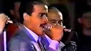 Rhaphy Leavitt La Selecta Patita De Conejo Canta Carlitos Ramirez vídeo inedito