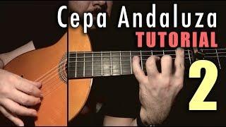 Alzapua Exercise - 16 - Cepa Andaluza by Paco de Lucia