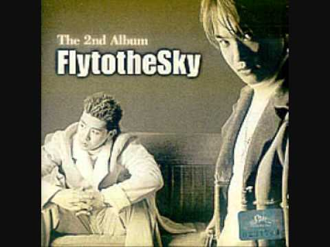 Fly to the sky (+) 약속
