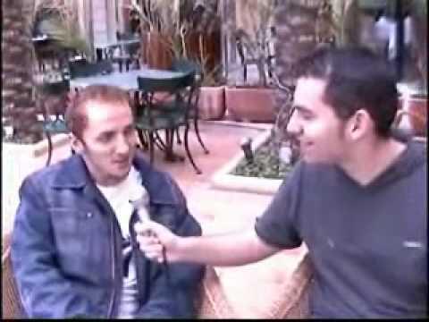 Mihai Traistariu - in Malta - interview