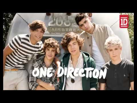 One Direction- 320 Kbps - What Makes You Beautiful
