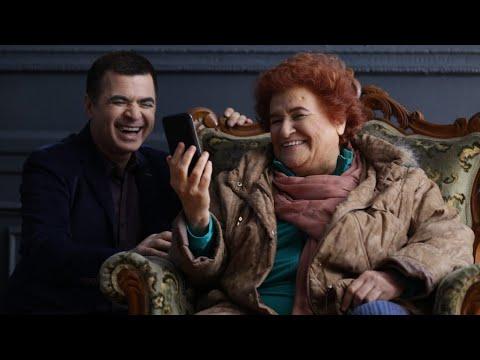 Ferhat Güneyli feat Selda Bağcan -  'İşte gidiyorum' (Official Video)