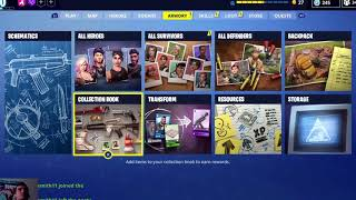 FASTEST way to get Survivor XP Fortnite/Save The World (30,000XP in LESS THAN 5min) StrykerTheLegend