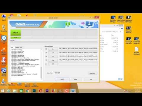 samsung 4 files firmware - Myhiton
