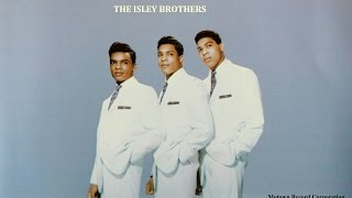 "HD#458. The Isley Brothers 1966 - ""Seek And You Shall Find"""