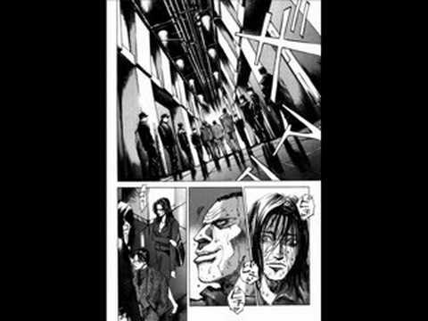 Manga Series: Alive! 1