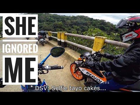 Norzagaray Bulacan Ride (Bitbit Bridge | Ipo Dam) Suzuki Raider R150 Fi