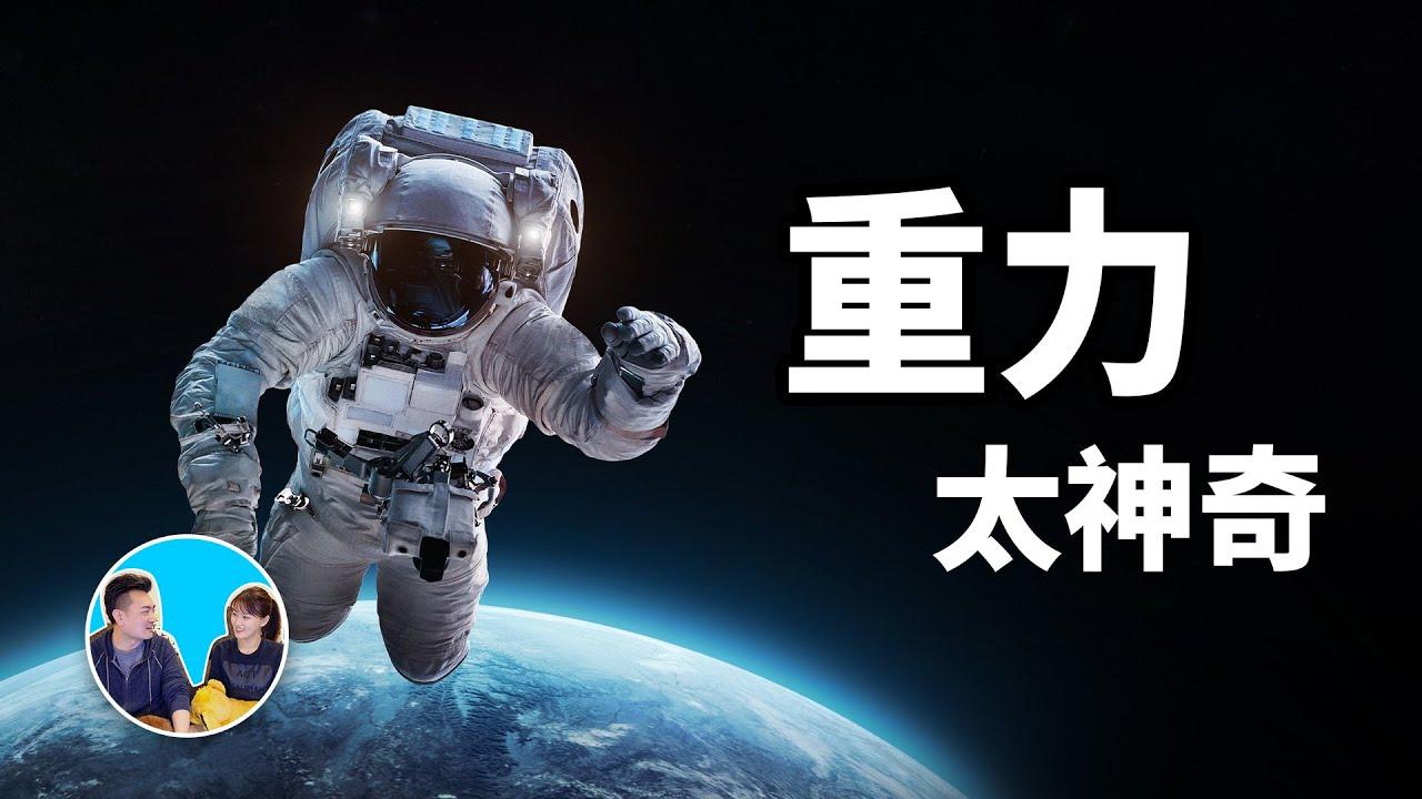 目前信息量最大的一期,重力 | 老高與小茉 Mr & Mrs Gao