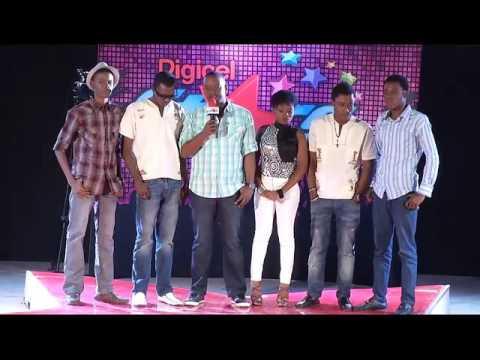 Digicel Haiti | Digicel Stars 2015 (Show Live #8)
