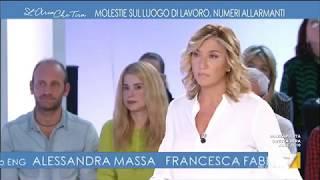 Myrta Merlino, molestie: 'Ho dato un ceffone a Dominique Strauss-Kahn'