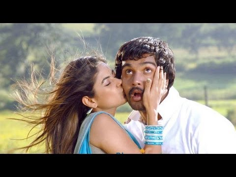 Edhuta Nilichindhi Song With Lyrics - Vaana Movie