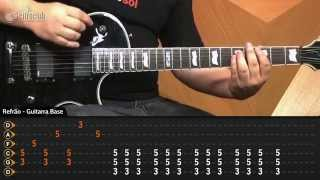 Whiskey In The Jar - Metallica (aula de guitarra)