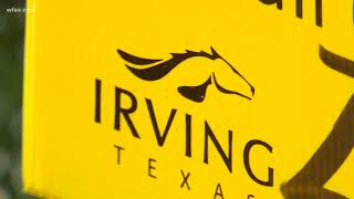 Irving's Cowboys legacy becomes history