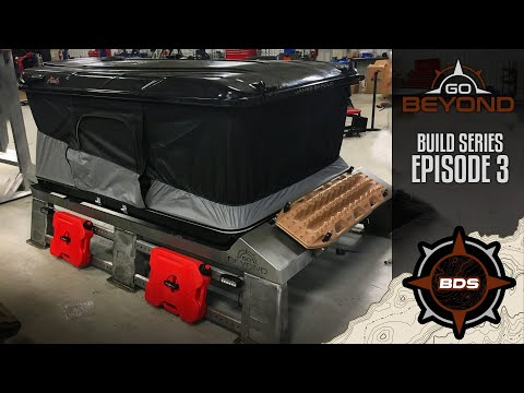 2019 SEMA Build Series: Go Beyond Episode 3