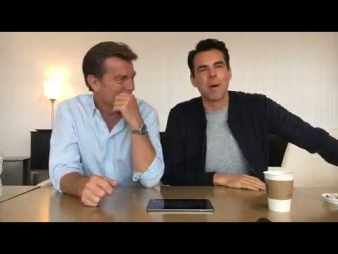 Y&R FB Chat: Peter Bergman & Jason Thompson