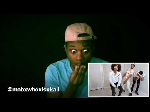 Ar'mon and Trey For Everybody ft. Lil Perfect REACTION ! TAYLOR GIRLZ DISS