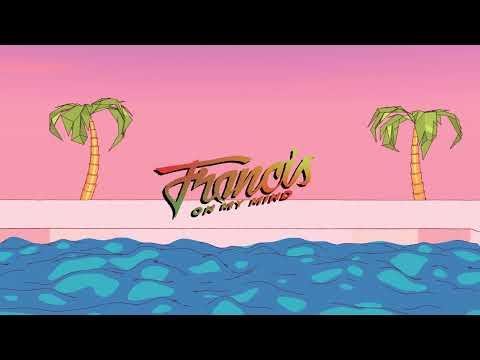 Francis On My Mind - Swimming Pools mp3 letöltés