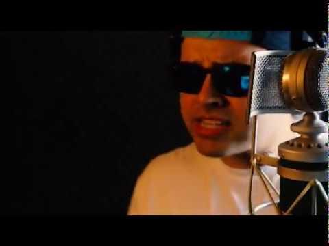 Bruno Mars Versace On The Floor cover by Von Lux