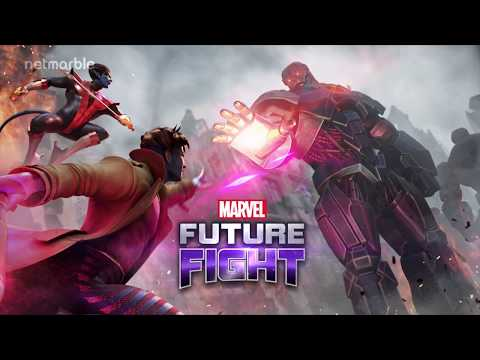 Massive Raid Boss FUN! - Marvel Future Fight