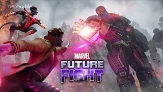 Massive Raid Boss FUN! - Marvel Future Fight