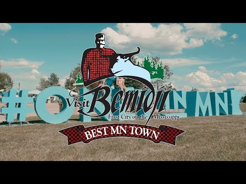 Visit Bemidji - Best Minnesota Town Party