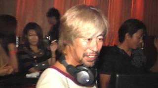 2009.club XROSS Last Party!