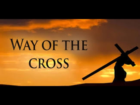 Praying the Way of the Cross (English)