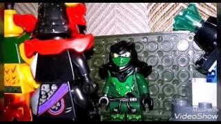 Лего ниндзяго 2 ( 2сезон)