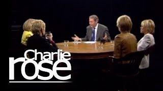 wowOwow.com | Charlie Rose