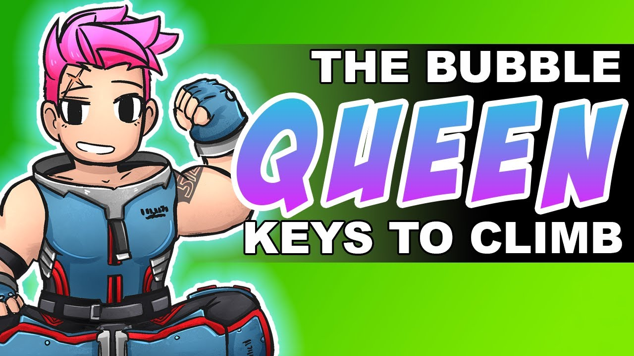 Overwatch: Zarya Guide - 5 CRITICAL Tips to WIN (2020)