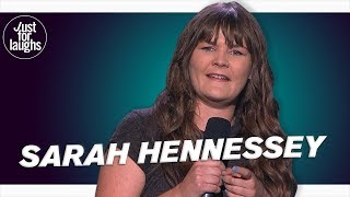 Sarah Hennessey - Coors Light Sex Camp