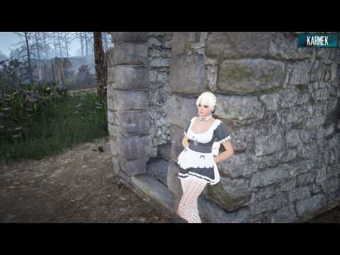 Black Desert Online - Introduction au buff Maître 2 Commerce