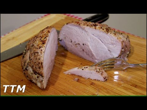 How To Cook A Pork Sirloin Tip Roast