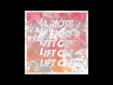 LA Riots - Nugget's Adventure