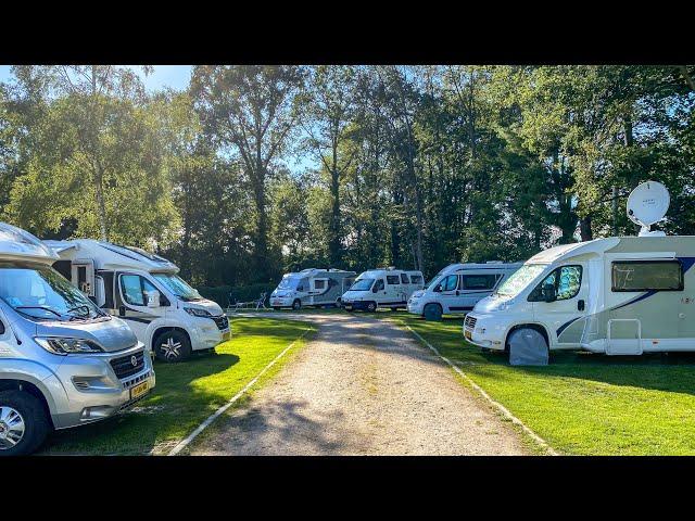 Camperpark Diepenheim