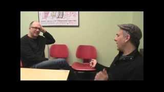 Steve Schick and Michael Gordon talk Timber.