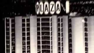 Plaza Hotel & Casino Downtown Las Vegas (North Tower, Room 2106) Room Tour 4th April 2014