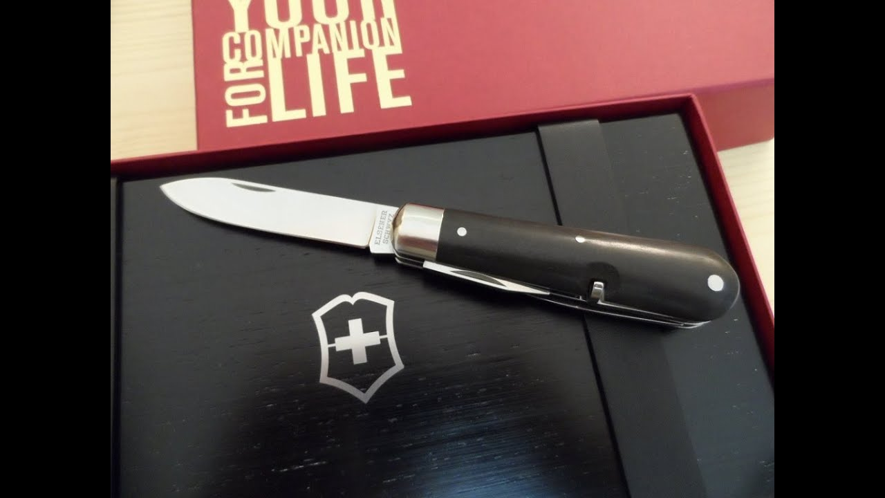 Victorinox Replica Soldier S Swiss Army Knife 1891 Youtube