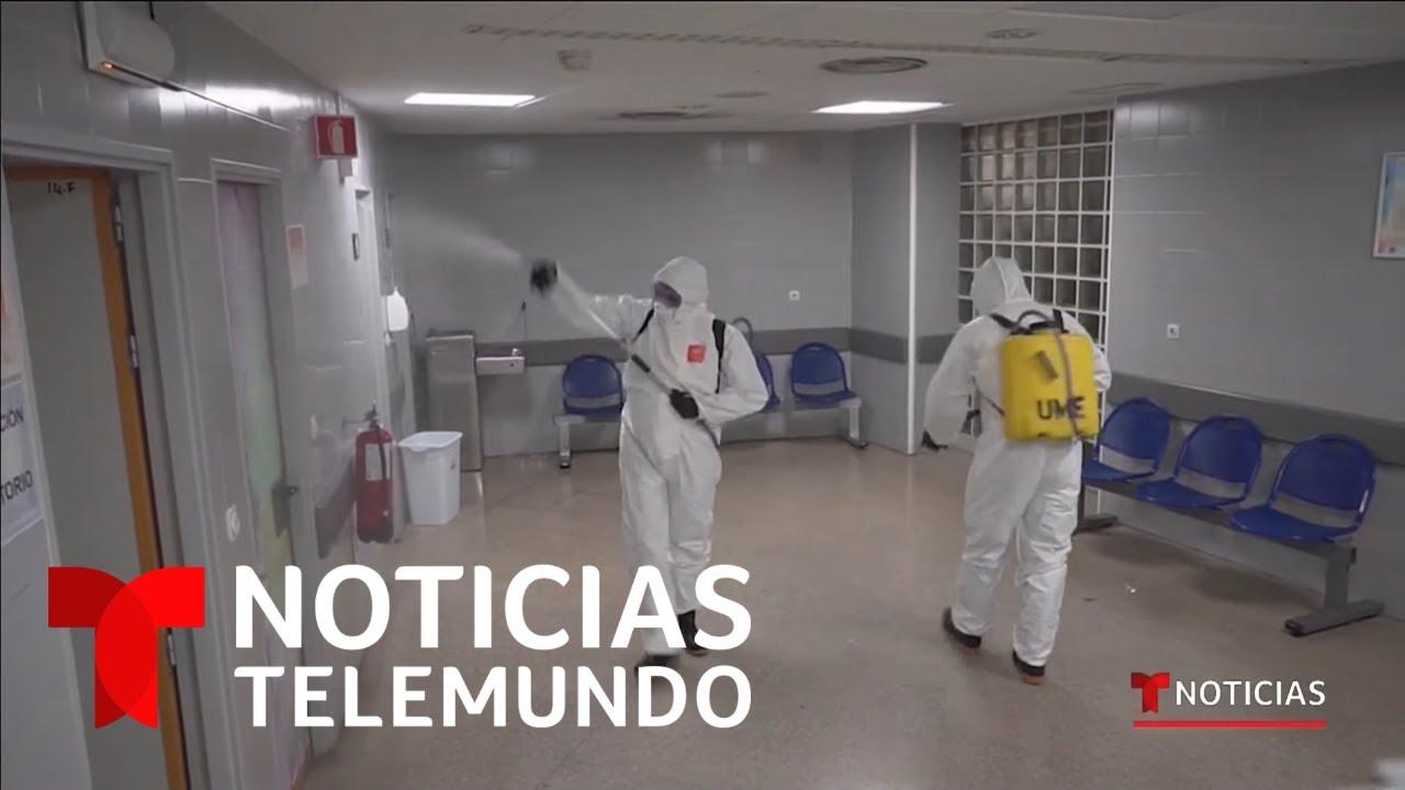 Noticias Telemundo 29 De Marzo 2020 Noticias Telemundo