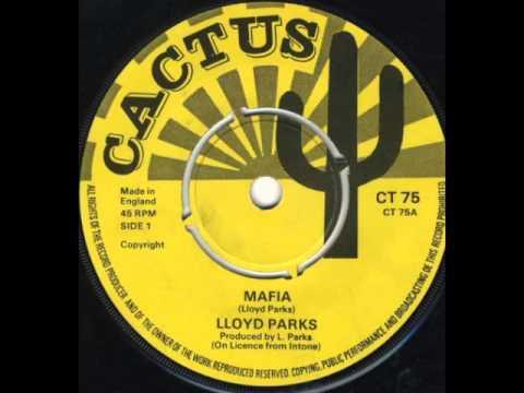 Lloyd Parks - Mafia